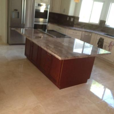 Countertops Clean
